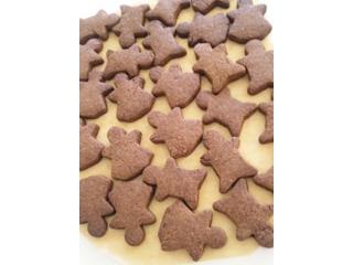キャロブ クッキー