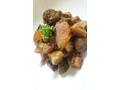 根菜の豆味噌ラタトゥイユ♪