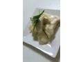 高野豆腐のクリーム煮♪